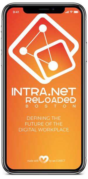 networking app Intra.NET Reloaded